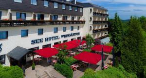 Victor's Seehotel Weingärtner Bostalsee