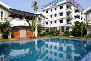 1 BHK Apartment in Arpora, by GuestHouser (6D25)