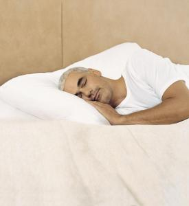 SLEEP-feriebolig med kingsize-seng