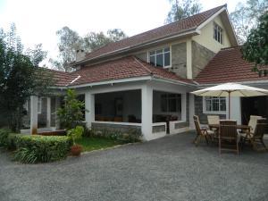 Team House, Guest houses  Nairobi - big - 1