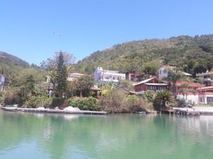 Hospedaria Bela Vista, Homestays  Florianópolis - big - 71