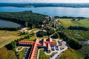Mikołajki Resort Hotel & Spa Jora Wielka