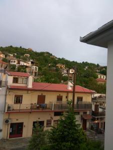 Guesthouse Papagiannopoulou, Apartmanok  Zagorá - big - 60