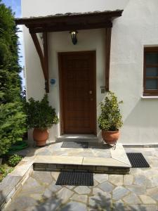 Guesthouse Papagiannopoulou, Apartmanok  Zagorá - big - 105
