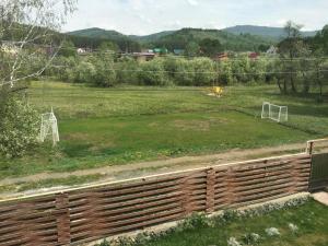 Inn Chalet Polyana, Penziony – hostince  Novoabzakovo - big - 8