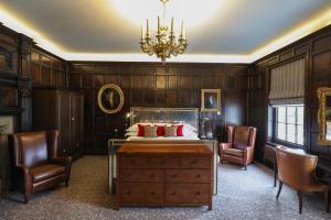Hotel du Vin & Bistro Cannizaro House (13 of 52)