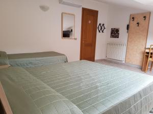 Hotel Eura, Отели  Марина-ди-Масса - big - 33