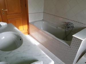 Hotel Eura, Отели  Марина-ди-Масса - big - 32