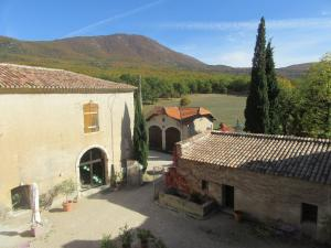 Chambre d'hotes - Ferme de Chanteraine, Bed & Breakfasts  Aiguines - big - 5