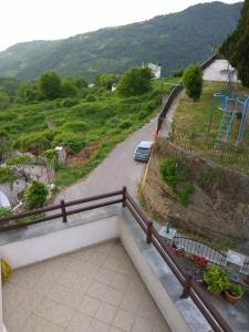 Guesthouse Papagiannopoulou, Apartmanok  Zagorá - big - 11