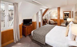 Grand Premium-dobbeltværelse