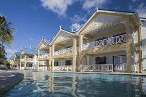 Villa Beach Cottages (3 of 52)