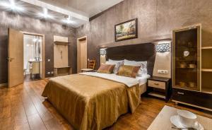 Hotel Bravo Lux, Szállodák  Szamara - big - 12