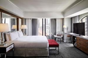 JW Marriott San Francisco Union Square, Hotel  San Francisco - big - 6