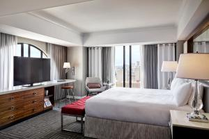 JW Marriott San Francisco Union Square, Hotels  San Francisco - big - 17