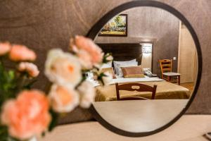 Hotel Bravo Lux, Hotel  Samara - big - 10