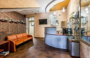 Hotel Bravo Lux, Hotel  Samara - big - 16