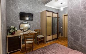 Hotel Bravo Lux, Hotel  Samara - big - 9