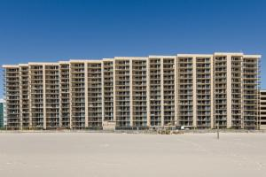 Phoenix X Unit 1205, Dovolenkové domy  Orange Beach - big - 2