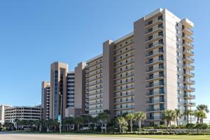 Phoenix X Unit 1205, Dovolenkové domy  Orange Beach - big - 3