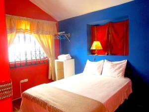 Wasihome, Privatzimmer  Huanchaco - big - 17