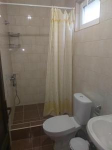 Guest House Veronika, Affittacamere  Loo - big - 11