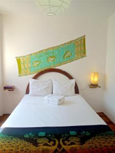 Wasihome, Privatzimmer  Huanchaco - big - 13