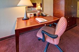 Holiday Inn Asheville - Biltmore West, Szállodák  Asheville - big - 14