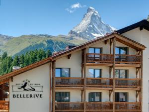 Hotel Bellerive Chic Hideaway, Hotely  Zermatt - big - 66