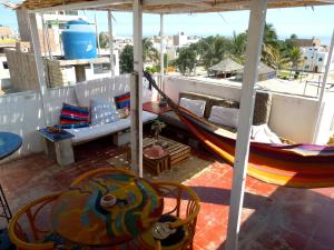Wasihome, Privatzimmer  Huanchaco - big - 27