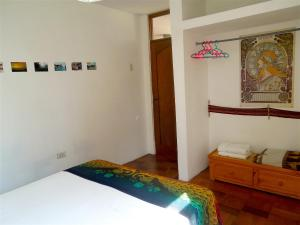 Wasihome, Homestays  Huanchaco - big - 11
