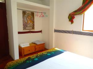 Wasihome, Privatzimmer  Huanchaco - big - 10