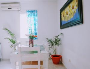 Casa Puchi Apartment, Apartmány  Playa del Carmen - big - 73