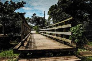 Entre a Lagoa e o Mar, Apartmanok  Florianópolis - big - 13