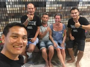 Zee Thai Hostel, Hostels  Bangkok - big - 4