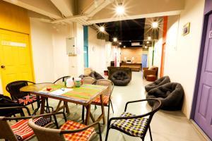 Zee Thai Hostel, Hostelek  Bangkok - big - 28