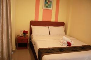 Sun Inns Hotel Sunway City Ipoh Tambun, Отели  Ипох - big - 17