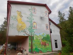 Гостевой дом Княжий дом, Артыбаш