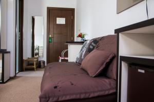 Hilde's Residence, Penzióny  Gura Humorului - big - 19