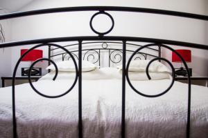 Hilde's Residence, Penzióny  Gura Humorului - big - 14