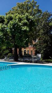 Grand Hotel Villa Balbi, Hotels  Sestri Levante - big - 95