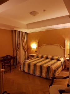 Grand Hotel Villa Balbi, Hotels  Sestri Levante - big - 97