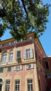 Grand Hotel Villa Balbi, Hotels  Sestri Levante - big - 99