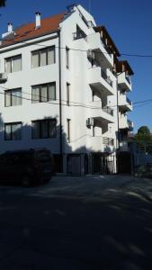 White home-apartament
