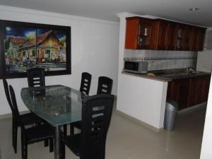 Vacaciones Soñadas, Ferienwohnungen  Cartagena de Indias - big - 38