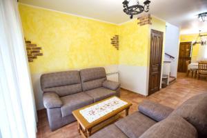 Buenavista Apartamentos Rurales, Apartmanok  San Juan de Parres - big - 3