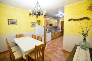 Buenavista Apartamentos Rurales, Apartmanok  San Juan de Parres - big - 4