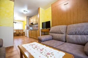 Buenavista Apartamentos Rurales, Apartmanok  San Juan de Parres - big - 5