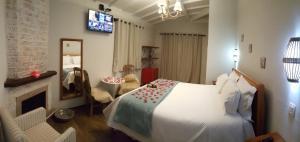 Pousada Villa Monte Verde, Penziony – hostince  Monte Verde - big - 95