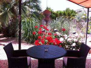 Just Relaxed Holidays in Spain, Guest houses  La Marina - big - 17
